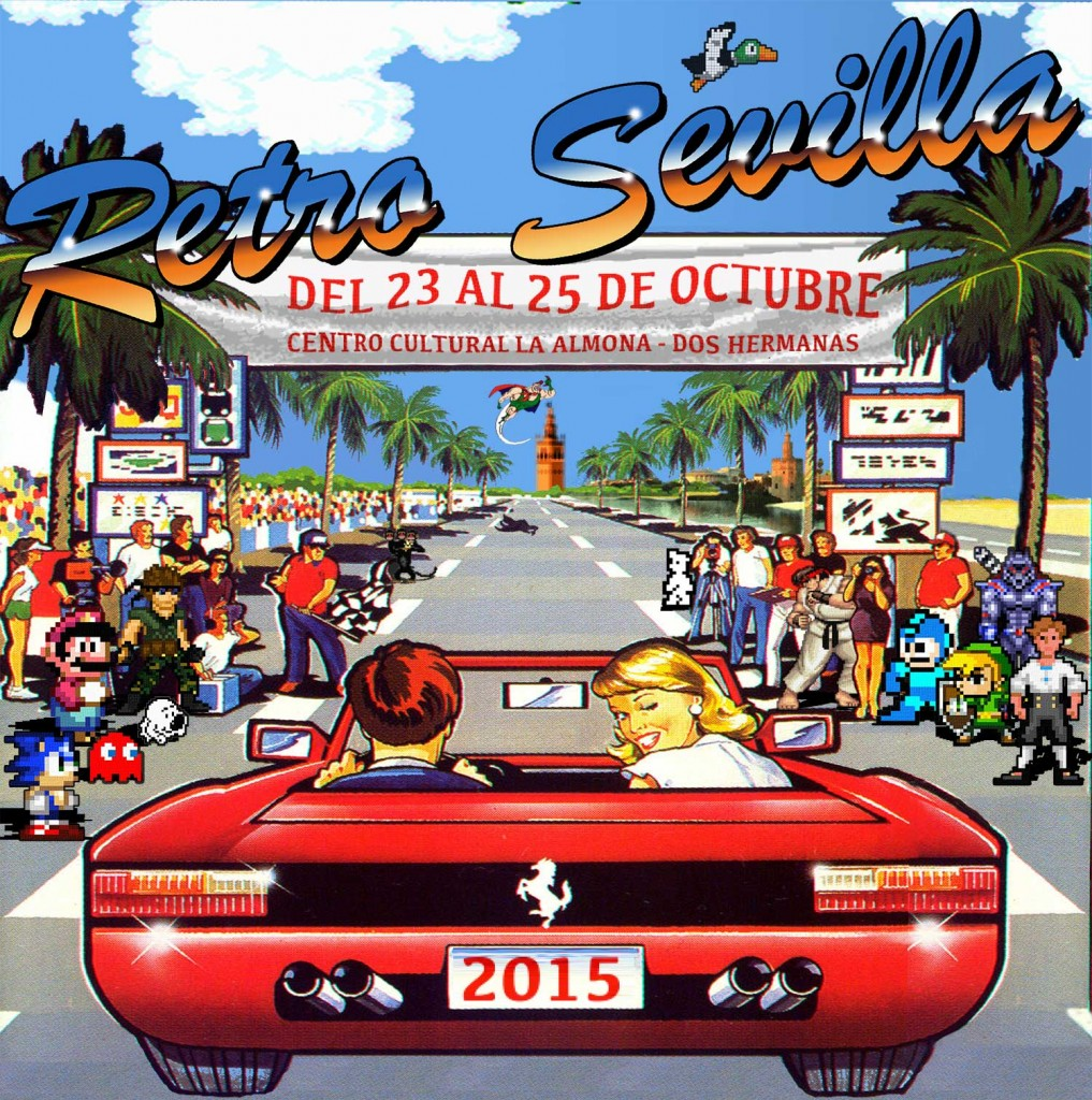 Retrosevilla 2015